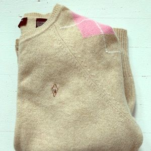 Sweaters - Cashmere Sweater